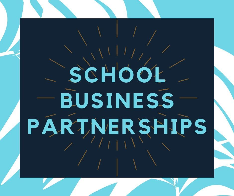 Partner with a school!